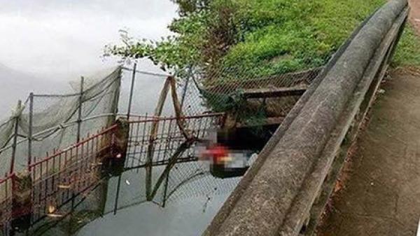 Hốt hoảng phát hiện thi thể đôi nam nữ nổi trên hồ, cô gái mới 27 tuổi đã có gia đình