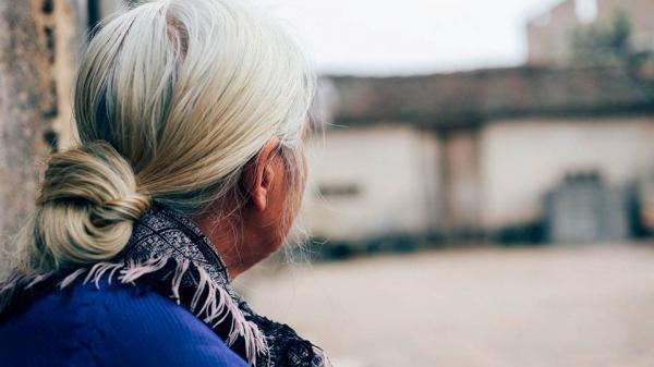 Bộ ảnh 'cuộc sống ở vùng quê' ở Tiên Du, Bắc Ninh sẽ làm bạn bồi hồi xúc động nhớ 1 thời thơ ấu