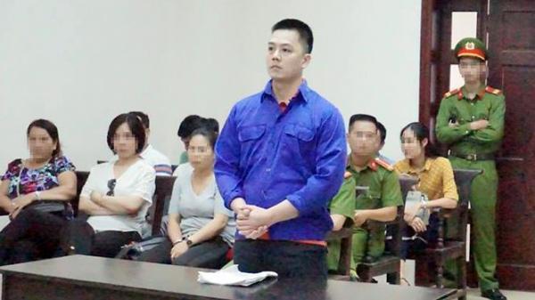 Y án sơ thẩm 24 tháng tù Cao Mạnh Hùng dâm ô trẻ em, mẹ bị hại không đồng tình