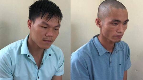 Thái Nguyên cùng các tỉnh liên tiếp triệt hạ nhiều đại án ma túy cực lớn của cả nước
