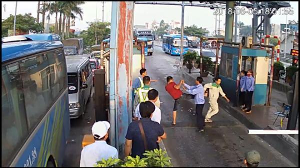 Thái Bình: Xem xét giảm phí ôtô ở 7 xã gần trạm BOT Tân Đệ