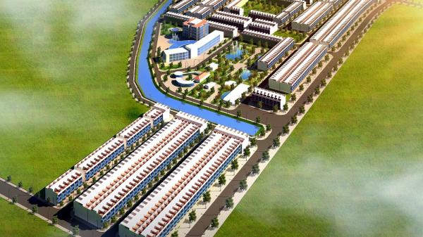 Thái Nguyên: Nhà thầu duy nhất trúng dự án 130 tỷ đồng xây dựng đường Thắng Lợi là ai?
