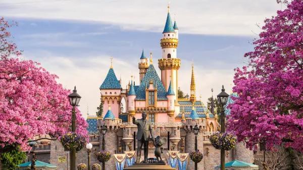 Bắc Ninh chuẩn bị có công viên như Disney Land cực kì hoành tráng, bao đẹp bao vui luôn