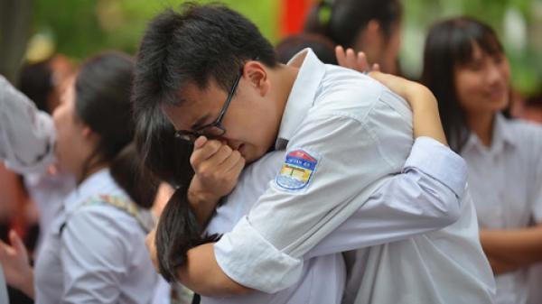 """Từ 9 điểm Toán thành 1 điểm """"liệt"""", thí sinh từng đứng top ở Hà Giang gây """"sốc"""" vì trượt tốt nghiệp"""
