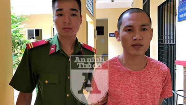 """Từ Nam Định đi lên Hà Nội thăm bạn, """"tiện tay"""" lấy trộm xe máy của… bà bán cá"""