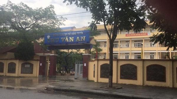"""Sau vụ sai phạm điểm ở Hà Giang, phát hiện thêm tỉnh có điểm thi """"bất thường' gây xôn xao dư luận"""