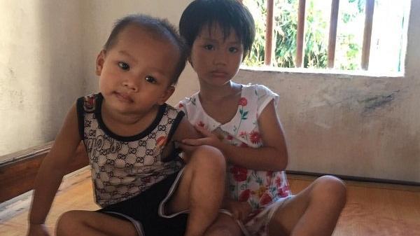 Nam Định: Bố mẹ khóc nghẹn vì không có 50 triệu đồng mổ tim cho con gái