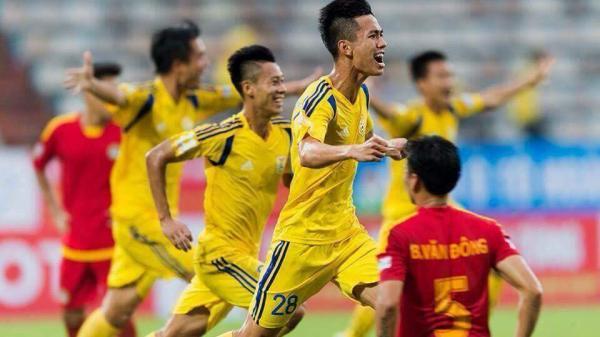Bất ngờ tiền đạo trẻ CLB Nam Định lọt danh sách đội tuyển Olympic Việt Nam tập trung cho ASIAD 2018