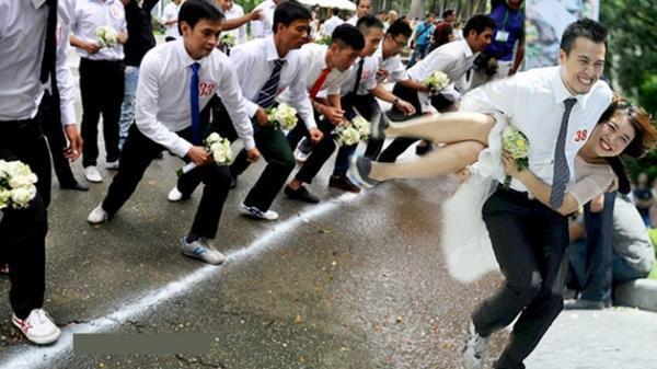 CHOÁNG: Đàn ông Bắc Ninh có nguy cơ ế vợ cao thứ ba Việt Nam