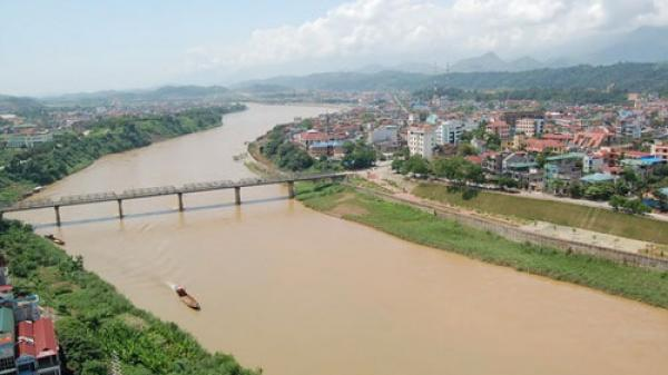 Tuyến đường từ đê sông Hồng đi Dốc Lã - Ninh Hiệp được duyệt chỉ giới