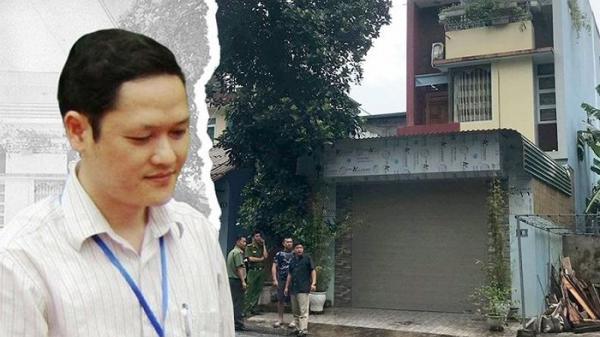 Chân dung cán bộ quê Thái Bình can thiệp sửa điểm thi ở Hà Giang