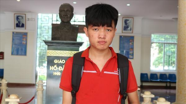 Gian lận điểm thi ở Hà Giang: Cựu thủ khoa quê Thái Bình lên tiếng