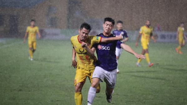 19h00 ngày 21/7: Sân Thiên Trường sẽ tỏa sáng, Nam Định quyết tâm dành chiến thắng