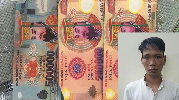 Lái xe taxi quê Nam Định chính là người trả 900.000 đồng tiền âm phủ cho khách