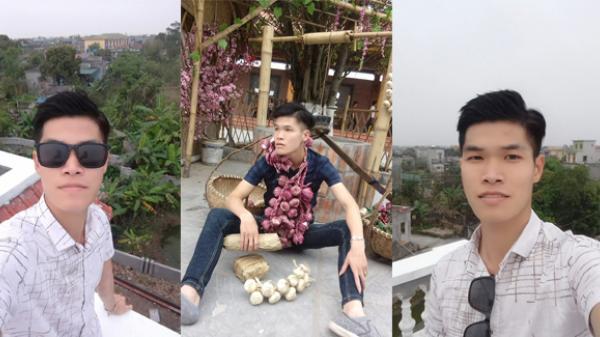 Bí quyết của chàng trai Thái Bình sở hữu những video triệu like