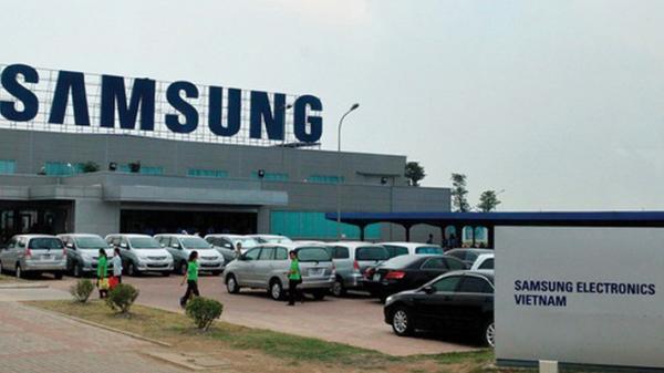 Bắc Ninh thu hồi 18,6 nghìn m2 đất từ Viglacera để giao cho Samsung