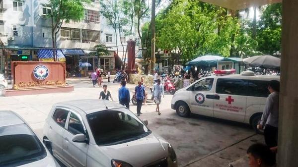 """Bất ngờ: Thai phụ nhập viện chờ đẻ bàng hoàng nghe thông báo """"tim thai ngừng đập"""""""