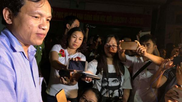 Sáng nay công bố kết quả điều tra sai phạm điểm thi ở Sơn La