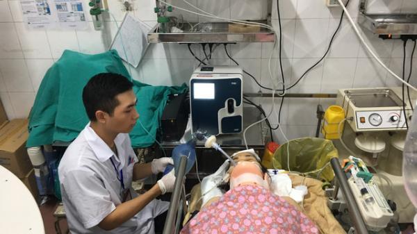 Vụ lật xe khách mang BKS Thái Bình: Nhiều bệnh nhân chấn thương sọ não, liệt hoàn toàn