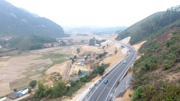 Bộ GTVT xin dừng nâng cấp quốc lộ Chợ Mới - Bắc Kạn thành cao tốc