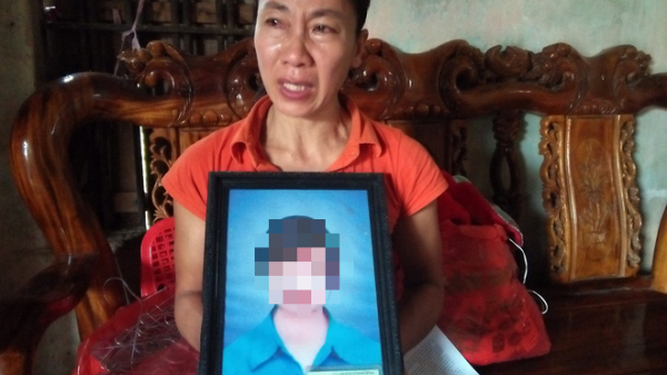 Xót xa 3 năm sống trong day dứt của góa phụ sau ngày con gái tử vong bất thường dưới sông