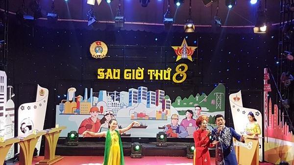 """Công nhân Bắc Ninh hào hứng với """"Sau giờ thứ 8"""""""