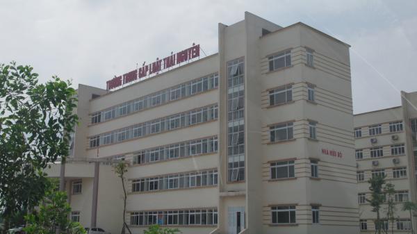 Sai phạm tiền tỷ tại Trường Trung cấp Luật Thái Nguyên: Bộ Tư pháp lên tiếng