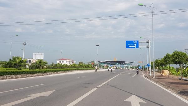 Nam Định: Tài xế tự ý mở barie trạm BOT Mỹ Lộc để cho xe qua