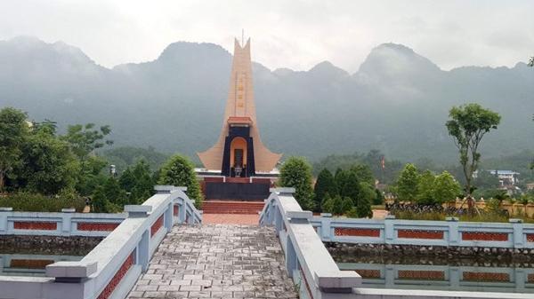 """Võ Nhai -Thái Nguyên: Thửa ruộng mang tên """"Đồng chí"""""""