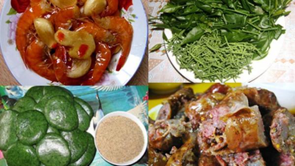 Về Bắc Kạn mà chưa ăn hết 15 món ăn đặc sản nức tiếng này quả là thiếu sót