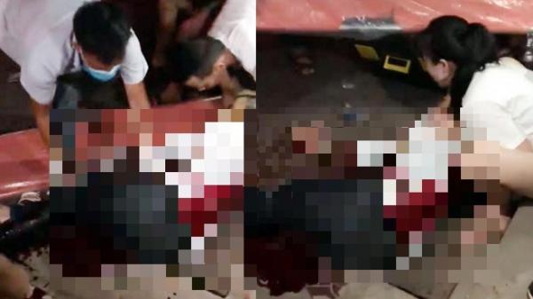 Nam Định: Kinh hoàng nam thanh niên bị nhóm côn đồ cắt gân tay, gân chân