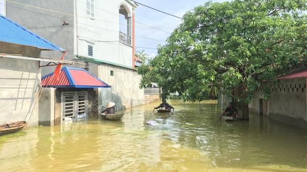 Thái Nguyên:  9 hồ chứa xung yếu có nguy cơ mất an toàn, đe dọa cuộc sống người dân