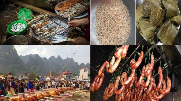 10 món ăn đặc sản của tỉnh Bắc Kạn, ăn một lần nhớ cả đời