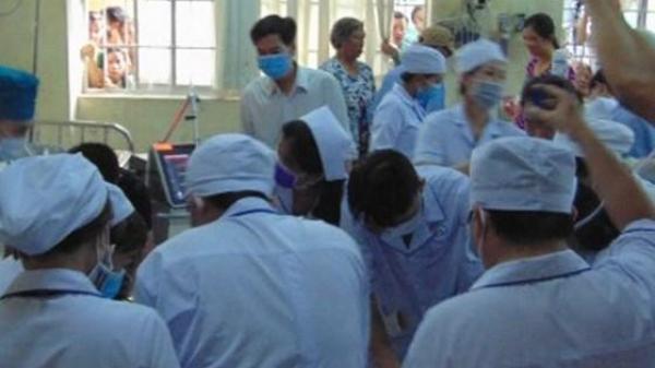 Vụ chém người kinh hoàng 12 người thương vong: Đã có 3 nạn nhân tử vong