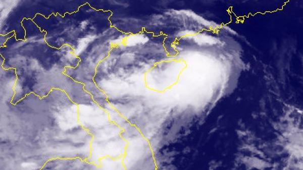 Thời tiết ngày 25/7: Miền Bắc mưa gia tăng về lượng, đề phòng ngập úng