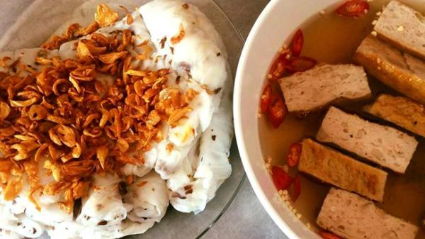 Về đến Nam Định, bạn chắc chắn không thể bỏ lỡ món ăn có 1-0-2 này
