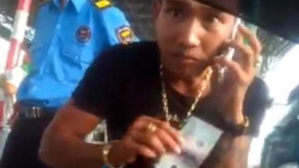 Nam Định: Điều bất thường tại trạm thu phí BOT Mỹ Lộc