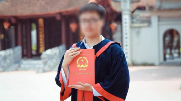 Nam sinh 99 quê Bắc Ninh mất tích cách đây hơn chục ngày được phát hiện đã tử vong