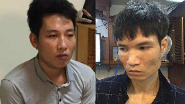 Thái Bình: Lao vào giữ tang vật bị đốt, đại úy công an bị bỏng nặng