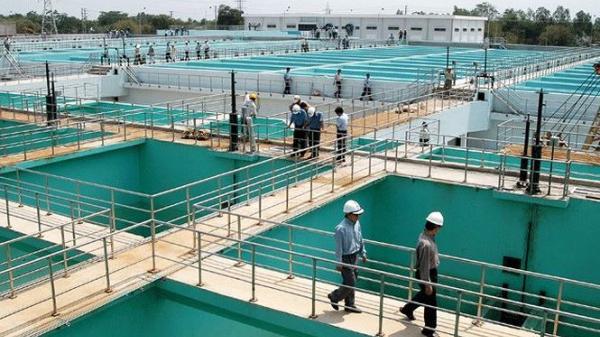"""Hạ chìm đường ống qua sông Đuống thất bại, chủ đầu tư dự án gần 5000 nghìn tỷ """"trảm"""" nhà thầu"""