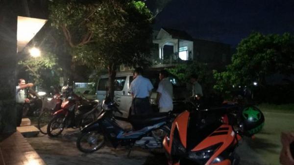 Vụ máy bay quân sự rơi: Mẹ khóc ngất, cha ngã qụy khi nghe tin con trai hy sinh quê Thái Bình