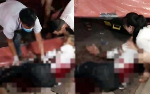 Thanh niên Nam Định bị trút mưa dao: Nạn nhân rất có kinh nghiệm