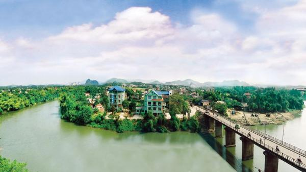 Thái Nguyên: Công bố dự án KHỦNG gần 1.500 tỷ đồng kè đê Sông Cầu