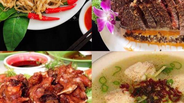 """Ở Bắc Ninh mà chưa ăn những món """"thần thánh"""" này thì coi như không phải người Bắc Ninh"""