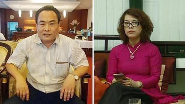 """Khởi tố loạt đối tượng lấy danh nghĩa hỗ trợ người nghèo """"Lừa đảo chiếm đoạt tài sản"""" của nông dân Nam Định và một số tỉnh"""