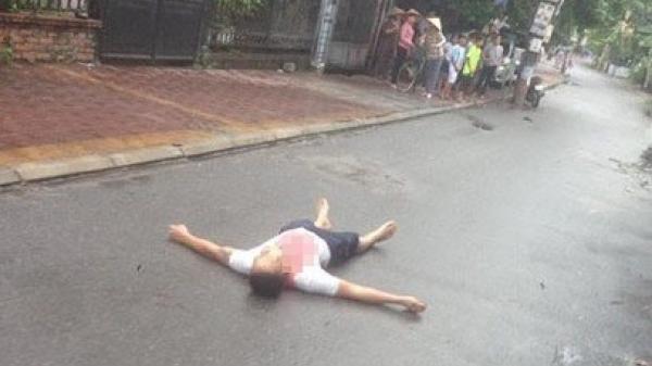 Thông tin mới nhất vụ nhóm thanh niên hỗn chiến giữa trưa khiến một người tử vong