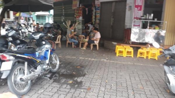 Vụ 2 kẻ bịt mặt chém người tàn bạo ở Nam Định: Bạn gái dũng cảm chạy theo nhờ trợ giúp