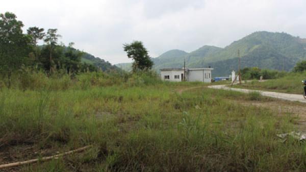 """Khu công nghiệp Thanh Bình: Dự án đầu tư """"đắp chiếu"""" hàng chục năm nhưng khó xử lý"""