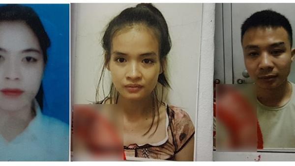 Đột kích bắt quả tang 9x Thái Nguyên đang tham gia đường dây mua bán ma túy