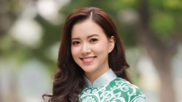 Cô gái dân tộc Tày gây chú ý ở Hoa hậu VN: 'Tự tin nhất ở gương mặt'